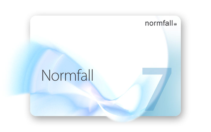 Normfall Manager 7
